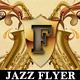 Jazz Flyers &amp;amp; Poster template - GraphicRiver Item for Sale
