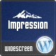 Impression Premium Corporate Presentation WP Theme - ThemeForest Item for Sale