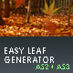 Easy Leaf Generator - ActiveDen Item for Sale
