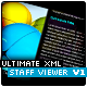 ULTIMATE XML STAFF VIEWER/GALLERY V1.0 - ActiveDen Item for Sale