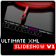 ULTIMATE XML SLIDESHOW V1.0 - ActiveDen Item for Sale