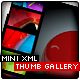 MINI XML THUMBNAIL GALLERY V1.0 - ActiveDen Item for Sale
