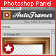 AutoFramer Panel - GraphicRiver Item for Sale