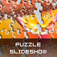 PuzzleSlideshow - 3D Jigsaw Puzzle Slideshow XML - ActiveDen Item for Sale