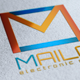 Mailo Logo - GraphicRiver Item for Sale