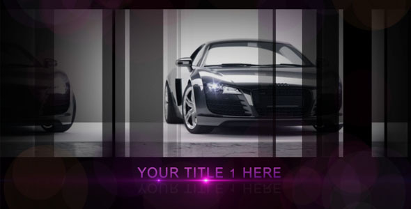 After Effects Project - VideoHive Photo Presentation 2178421