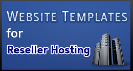 Web Hosting Templates Collection
