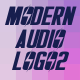 Modern Audio Logo2