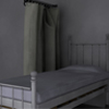 Old Style Hospital Bed - 3DOcean Item for Sale