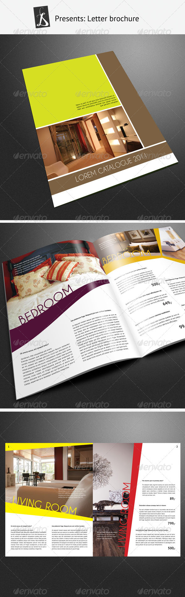 Catalogue - Catalogs Brochures