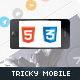 Tricky Mobile | HTML5 & CSS3 And iWebApp - ThemeForest Item for Sale
