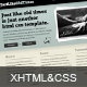 Just Like Old Times - ThemeForest Item for Sale