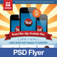 PSD Product Flyer Template - GraphicRiver Item for Sale
