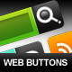 Website buttons - GraphicRiver Item for Sale