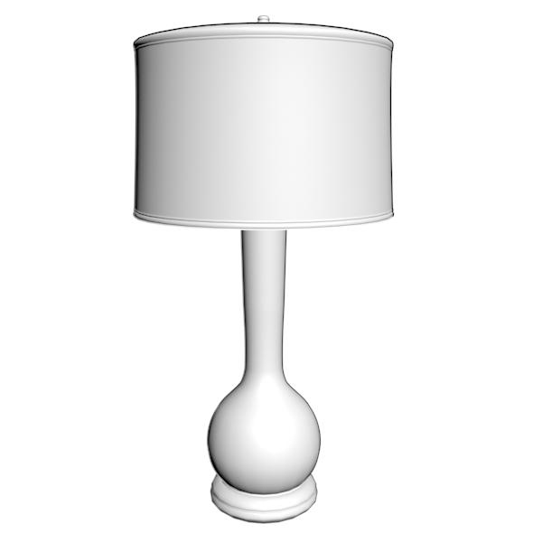 3DOcean Lamp 01 2215599