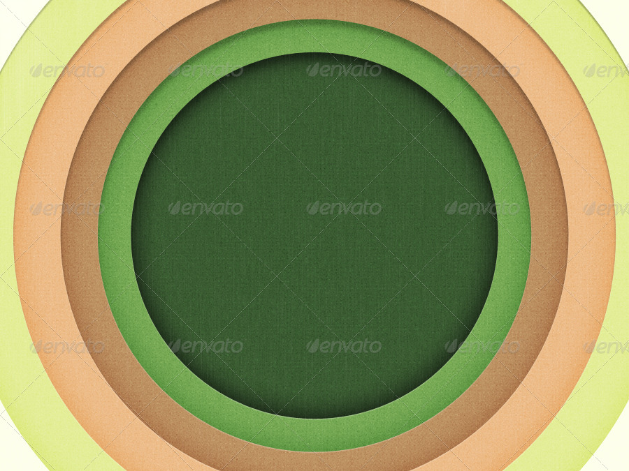 Retro Rounds Background