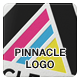 Pinnacle Logo - GraphicRiver Item for Sale