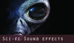 Science Fiction Sound Effects