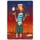 Sailor Girl - GraphicRiver Item for Sale