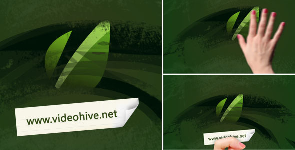 After Effects Project - VideoHive Logo Decals 2224822