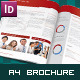 Marketing Solutions, Business A4 Brochure - GraphicRiver Item for Sale
