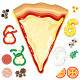 Pizza Toppings - GraphicRiver Item for Sale