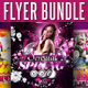 Top Party Flyer Bundle - GraphicRiver Item for Sale