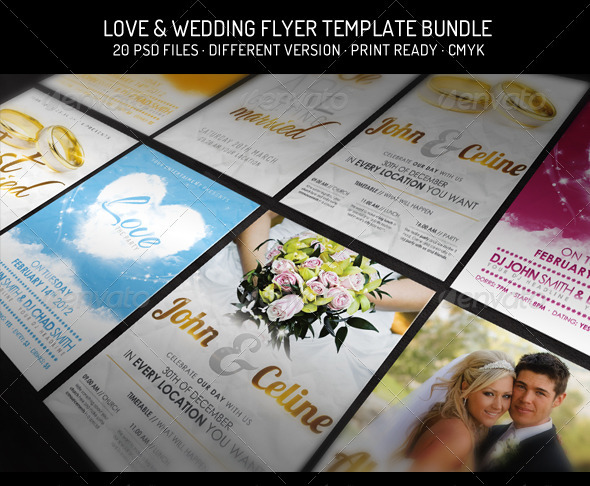 anniversary event flyer template free .