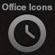 Office_Icons - GraphicRiver Item for Sale