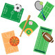 Set of Sport Games. - GraphicRiver Item for Sale
