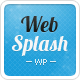 Web Splash - Premium WordPress Theme - ThemeForest Item for Sale