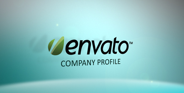 After Effects Project - VideoHive Company Profile 2241998
