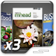 Magazine Bundle 01 - GraphicRiver Item for Sale