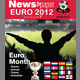 24 Pages Euro 2012 Supplement For News.paper - GraphicRiver Item for Sale