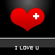 I Love You Jello Heart Animation - ActiveDen Item for Sale