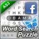 Word Search Puzzle Game Multi-Language - ActiveDen Item for Sale