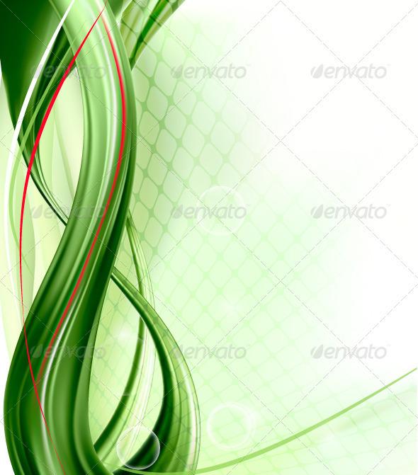 elegant green backgrounds - photo #49
