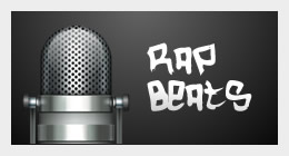 Rap &amp; HipHop Beats, Instrumentals for Independent Artists, Musicians