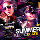 Electro Night Beats  - GraphicRiver Item for Sale
