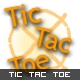 Tic Tac Toe - ActiveDen Item for Sale