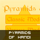 Pyramids of Hanoi - ActiveDen Item for Sale