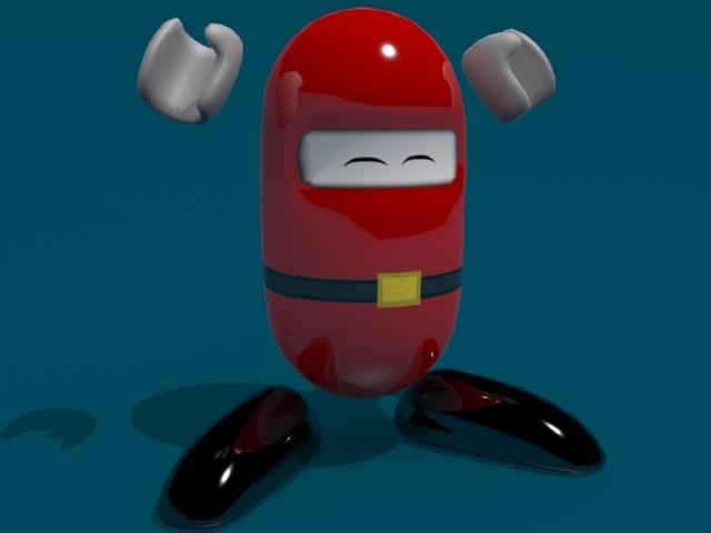 3DOcean Buddy 2279315