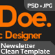 Clean & Professional Newsletter Layout - 3 Colors - GraphicRiver Item for Sale