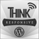 Think Responsive Portfolio and Blog - ThemeForest Item for Sale