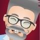 Animated Mascot Professor  - ActiveDen Item for Sale