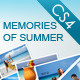 Memories of Summer - VideoHive Item for Sale