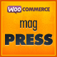 mag.Press eCommerce - WordPress eCommerce Theme