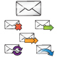 Mail Icon - GraphicRiver Item for Sale