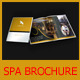 Aurum Elit Hotel&amp;amp;Spa Brochure - GraphicRiver Item for Sale