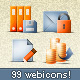 Web Action Icons Set! - GraphicRiver Item for Sale